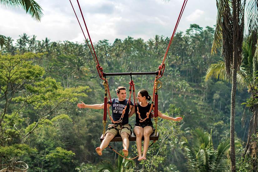 Tour in Ubud Bali